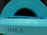 De Spiraalvormige Blauwe Strook van uitstekende kwaliteit van de Slijtage/Dragende Band