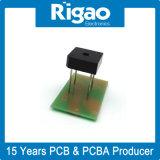 銅の電子アセンブリのためのカスタムPCBの製造