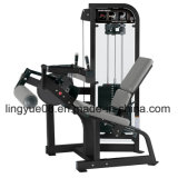 Força equipamento de ginásio Pino colocado sentado Leg Curl L-5019