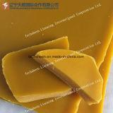 100% طبيعيّ بيضاء وشمع عسل أصفر يستعمل في مستحضر تجميل, طعام, الطبّ