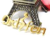 Pin a cristallo del Brooch dell'ultimo della Cina commercio all'ingrosso di modo per l'invito di cerimonia nuziale