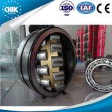 Cuscinetto a rullo sferico di migliore di qualità di lunga vita dell'acciaio al cromo riga del doppio 21308 Ca W33