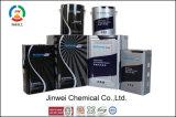Vernice automatica metallica semi di lucentezza di laccatura automatica Anti-UV del poliestere
