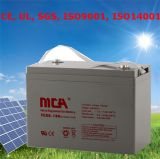 garanzia di cinque anni batterie profonde del gel del ciclo da 12 volt