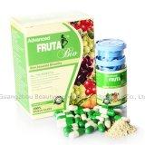 Bouteille de Fruta de qualité bio amincissant des pillules de régime de capsules