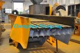 Вибрация магнита устройства подачи большой емкости вибрации камеры, строительное оборудование машины транспортера