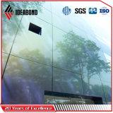 El panel compuesto de aluminio de los espectros materiales de la decoración interior