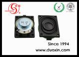 Dxp4028-1-8W 40*28 mm Minipapierplastik Lautsprecher für Fernsehapparat