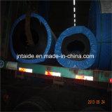 Cable de acero resistente al aceite cinta transportadora con el estándar de cubierta de Hg/T3714