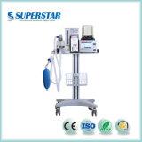 De nieuwe & Gebruikte Veterinaire Instrumenten van de Anesthesie Dm6b