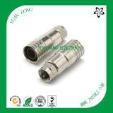 Rg11 Conector de compresión F Cable coaxial