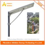 5W/8W/10W/20W Rue lumière solaire avec Tout-en-un/d'éclairage LED extérieur intégré