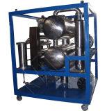 Chongqing alto vácuo a reciclagem do óleo isolante do transformador purificador de óleo