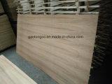 4.3mm AAAの等級の中国からの自然なTzalamのベニヤの合板
