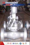 API 1500lb de Industriële Klep Uit gegoten staal van de Bol Wcb