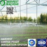 Systeem van de Irrigatie van de Spil van het Centrum van Landbouwmachines het Automatische voor Verkoop met de Delen en de Componenten Van uitstekende kwaliteit