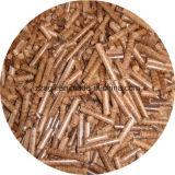 フルオートマチックの注油のリングは木製の餌を作るための餌機械を停止する