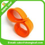 etiqueta de goma del equipaje del PVC de la insignia de encargo 3D (SLF-LT033)