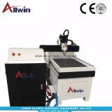 탁상용 소형 400X400mm CNC 대패 기계 4040 조판공 6060 4060 6090
