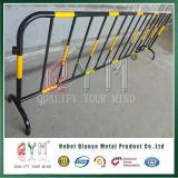 Prodotti di sicurezza stradale delle barriere della barriera/metallo della strada/barriera controllo di folla
