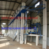 移動式トウモロコシの乾燥機械Fq1500