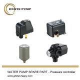 給水系統のためのFT/PT圧力水漕