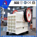 Btd125シリーズ中国の製造業者からのドイツの顎の石か石灰岩または鉄鋼の粉砕機