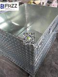 최신 판매 공장 감화원 저장 철망사 상자 또는 감금소