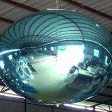 Складывание наружных зеркал заднего вида красным и синим стеклом Advertisemen шаровой опоры рычага подвески для взбивания