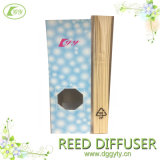Home Office Car Air Fresherのための芳香Aroma Reed Diffuser Gift Set