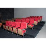 Het Theater dat van het auditorium het Openbare Meubilair van het Auditorium zet