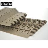 Courroie du convoyeur modulaire en plastique pour le matériel de fabrication de boissons (Har1005)