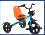 Bebê elevado de pouco peso Tricyle do frame do carbono/bicicleta esportes dos miúdos mini