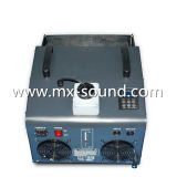3000W 18PCS 3in1 LED Stadiums-Nebel-Luftblasen-Maschine