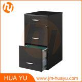 사무실 Designs 3 서랍 Vertical File Cabinet