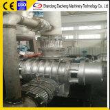 Gute Qualitätsmolke-Verdampfung-Dampf-Kompressor-Gebläse