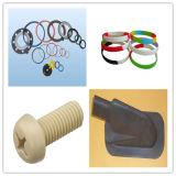 기계장치를 만드는 실리콘고무 O-Ring/부속