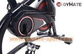 Bici di rotazione del volano della strumentazione 20kg di forma fisica di Gymate