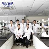 Centrifugadora refrigerada grande de la capacidad de la sangre médica