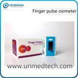 Oximetro de pulso de dedo OLED mais vendido