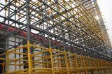 건축 (SS-016)를 위한 훅을%s 가진 고강도 비계 강철 판자