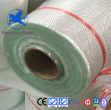 Eガラスガラス繊維によって編まれる非常駐ファブリックガラス繊維の布