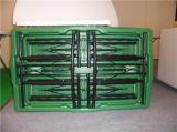 3PCS Plastic Folding Beer Table Set