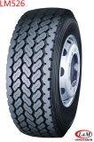 Широкое основание Super один 385/65R22,5 долго марта/Roadlux радиальных шин трехколесного погрузчика