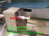 Neues Gefäß der Zahnpasta-2016, das Maschine herstellt