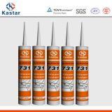 Sigillante caldo del silicone di Acetoxy di vendita (Kastar731)