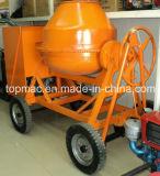 Topmac marque bétonnières diesel Portable