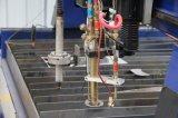 De economische Scherpe Machine van het Gas van de Vlam van het Plasma van de Lijst ModelCNC van de Lage Prijs Goedkope