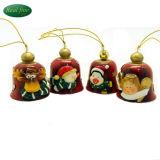 Decoratie van de Kerstboom van de Klok van de Herten van de hars de Kleine voor Verkoop