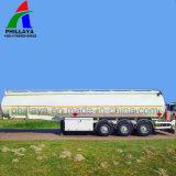 최신 판매! Saso 표준 석유 탱크 트레일러